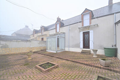 Maison Bel Air De Combree 80m²